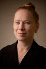 Patricia Maunder